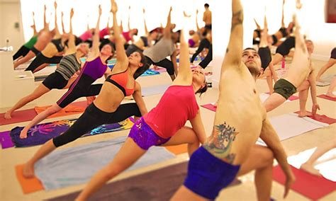 yoga deals south