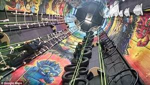 Accident Rn 20 : nurse dies in colorado bungee accident indoor park daily mail online ~ Medecine-chirurgie-esthetiques.com Avis de Voitures