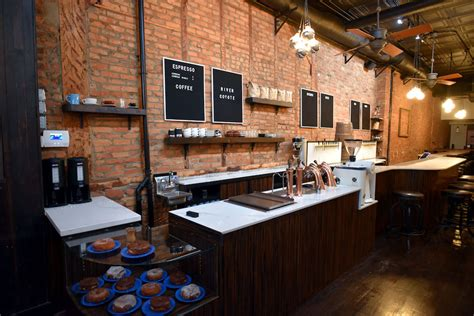 Try adding an extra shot of espresso in your drink. River Coyote Tests the Waters in NYC with Nobletree Coffee and Wine - Daily Coffee News by Roast ...
