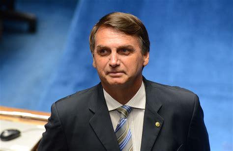 Ag Br  Jair Bolsonaro Vai Recorrer De Sentença Por Danos