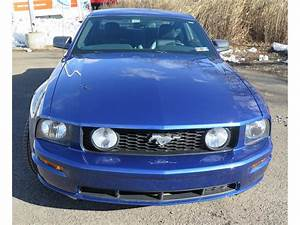 2007 Ford Mustang GT for Sale   ClassicCars.com   CC-1051041