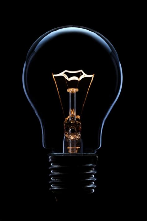 what makes a light bulb light up wonderopolis