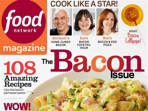 cuisiner magazine food magazine march 2014 recipe index food