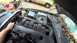Dodge 3 Liter Diesel Engine