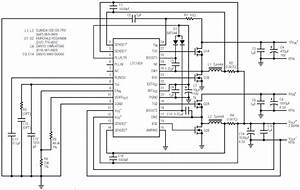High Efficiency Polyphase Converter Combines Power From