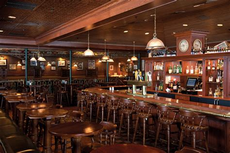 O'reilly's Tap Room And Kitchen In Harrisburg, Pa Dining