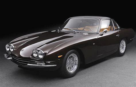 Classic cars sold by Autodrome Paris & Cannes: Lamborghini ...