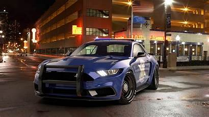 Mustang Police Ford Wallpapers Notchback 1080 2560