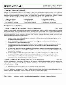 relationship management resume objective Google Search