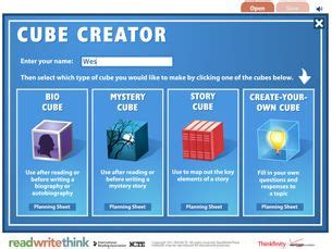 cube creator   awesome hands  alternative