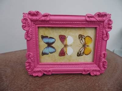 shabby chic frames target pretty shabby country style chic pink photo frame ebay