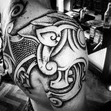 Norwegian Viking Tattoo Designs | 600 x 600 jpeg 86kB