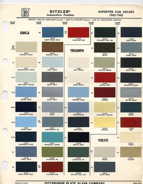 dupont nissan paint color code chart upcomingcarshq