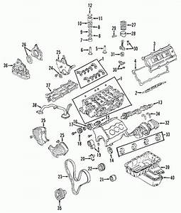 1999 Isuzu Rodeo Engine Diagram