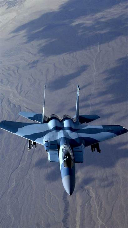 Fighter Jet Iphone Jets Wallpapers Plane Force