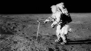 NASA hit by moon rock thefts | The Australian