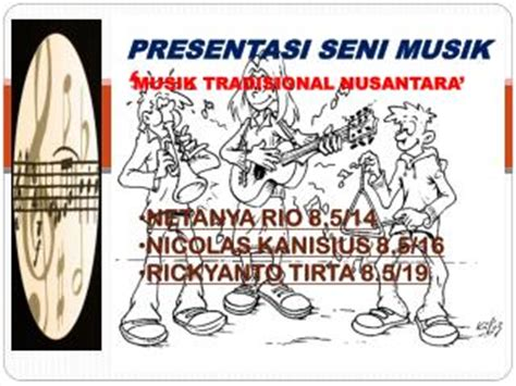Jika gerakan menangis, suasana sedih akan lebih terasa jika. Sebutkan Fungsi Instrumen Musik Tari Daerah Nusantara ...