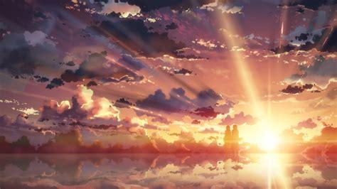 Anime Sunset Wallpaper Hd - sunset wallpaper sword wallpapers hd anime
