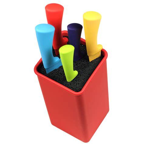 range couteaux de cuisine bloc range couteaux et ses 5 couteaux de cuisine maison