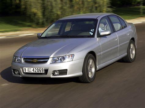 Image Gallery 2006 Chevrolet Lumina
