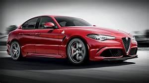 Alfa Romeo Giulia Quadrifoglio Occasion : alfa romeo giulia quadrifoglio video ~ Gottalentnigeria.com Avis de Voitures