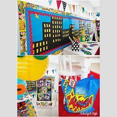Best 25+ Superhero Classroom Door Ideas On Pinterest  Superhero Classroom Theme, Superhero