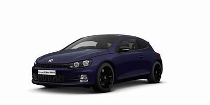 Scirocco Edition Gt Volkswagen Britain Line Announced