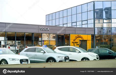 Adam Opel Ag by Adam Opel Ag