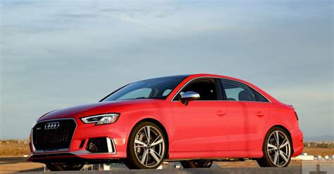 2018 Audi Rs3 Review  Digital Trends