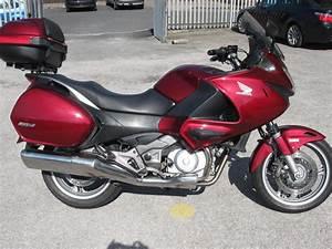 Honda Deauville 700 : 2012 honda nt700va deauville moto zombdrive com ~ Kayakingforconservation.com Haus und Dekorationen