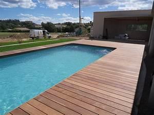 parquet exterieur pour terrasse vers marseille sppr With parquet pour piscine