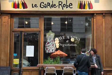 Bar Le Garde Robe by 12 Bares De Vinos Para Brindar En Par 237 S Vinopack