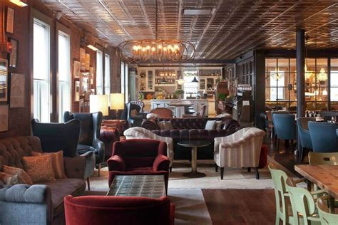 Soho House New York by Soho House New York Meatpacking District Official Website