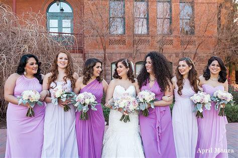 Trending Bridesmaids Dress Colors For 2016