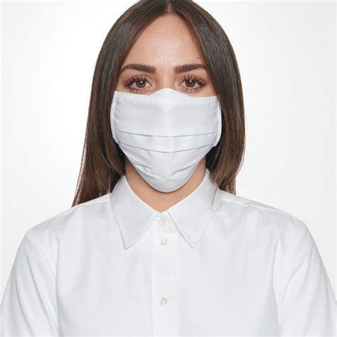 Seidensticker legt Mund-Nasen-Schutz auf   Shots Magazin