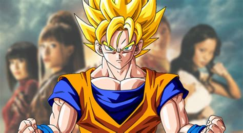 Check spelling or type a new query. Not Hollywood, But Thailand Has A Spectacular Live-Action Dragon Ball Movie | CBG