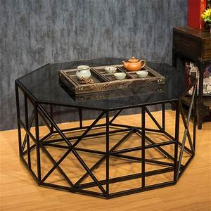 les 25 meilleures idees concernant table basse fer forge With table basse et meuble tv assortis 4 table basse industrielle 40 idees vintage ou design moderne