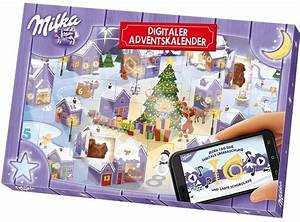 Schokoladen Adventskalender 2015 : milka digitaler adventskalender weihnachts city ~ Buech-reservation.com Haus und Dekorationen