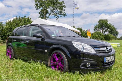 Opel Club opel signum opel club elmshorn