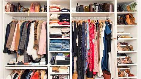Closet World Inc by Closets Inside The Homes Of And Insiders