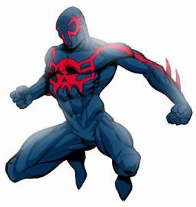 spider man 2099   Spiderman Costumes & Cosplay