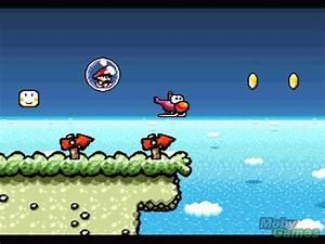 Retro Review: Yoshi's Island (SNES)   FLG