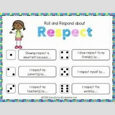 41 Best Respect Activities Images  Classroom Setup, Classroom Ideas, Educational Activities