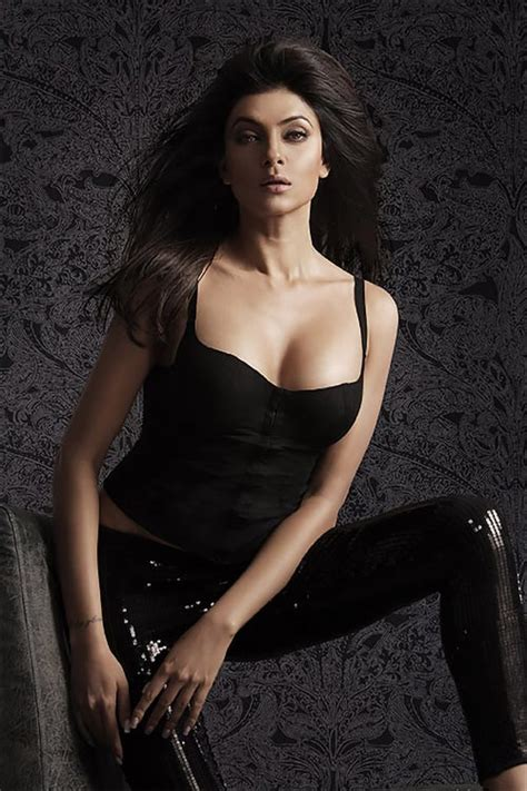 21 hot photos of Sushmita SenBollywood actress