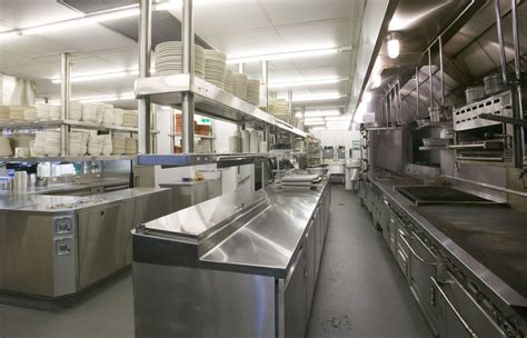 equipement cuisine commercial commercial kitchens restaurant kitchen equipment