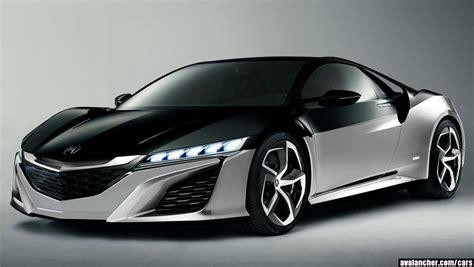 Acura Nsx Price 2014 by 2014 Honda Nsx Gallery