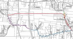 In southern Rowan County, I-85 construction will change ...