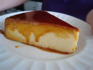Cuban Caramel Flan Recipe