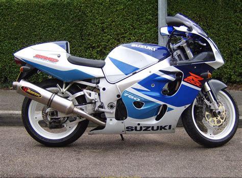 750 Suzuki Gsxr by 1998 Suzuki Gsx R 750 Moto Zombdrive
