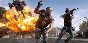 Player Unknown Battlegrounds [Xbox One] Early Impressions ...